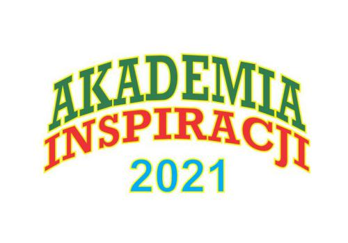Akademia Inspiracji 2021-Fundacja KReAdukacja