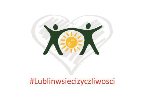 Lublin w sieci życzliwości 2021-Fundacja KReAdukacja