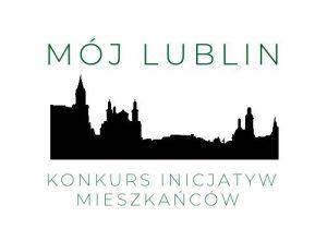 Mój Lublin - konkurs inicjatyw mieszkańców 2021-Fundacja KReAdukacja-logo